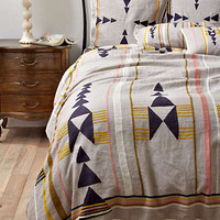 Anthropologie - Isleta Duvet Cover