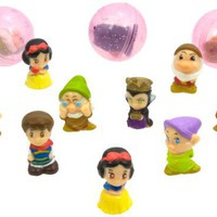 Blip Squinkies Snow White Bubble Pack