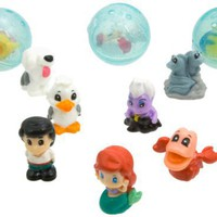 Blip Squinkies Ariel bubble Pack
