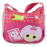 Lalaloopsy Purse [Jewel Sparkles]