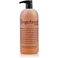 Philosophy Online Only Jumbo Gingerbread Man Shower Gel Ulta.com - Cosmetics, Fragrance, Salon and Beauty Gifts