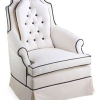One Kings Lane - Woodson &amp; Rummerfield - Beverlywood Chair