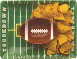 Touchdown Field Chip and Dip Set