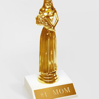 Mom Trophy | Shop Mother's Day GIfts Now | fredflare.com