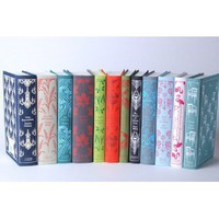 Penguin Classics Hardcover Collection: Coralie Bickford-Smith: Books