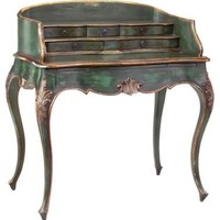 One Kings Lane - John-Richard - Rococo Secretaire