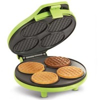 Bella Ice Cream Sandwich Maker | Green
