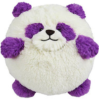Mini Squishable Purple Panda
