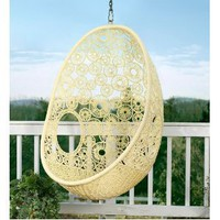 Flower Pod Chair