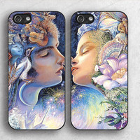 unique iphone 4 5cases for lovers, iphone cases 4, iphone cases 5, iphone 4s cases,lover gifts B0231