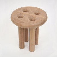 Hollow Leg Stool - ALL - NEW