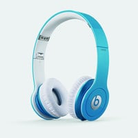 Beats by Dr. Dre Solo Headphones at Brookstone—Buy Now!