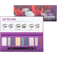 Fall For These Shades 10 Pc Eye Shadow Collection