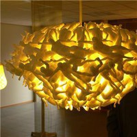 'damned' Lamp By Luc Merx For The Mgx 'private Collection' - Materialise - Home Furnishings - Unica Home