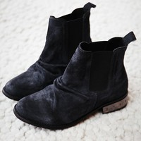 Free People Mota Metal Ankle Boot