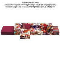 Nap Modular Sofa By Missoni Home - Missoni Home - Home Furnishings - Unica Home