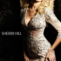 Sherri Hill 2952 Dress - MissesDressy.com