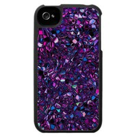 Iridescent Case For The Iphone 4