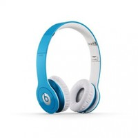 Beats Solo HD On-Ear Headphone (Light Blue):Amazon:Electronics