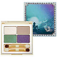 Sephora: Disney Collection : Part of Your World Eyeshadow Palette : eyeshadow-palettes