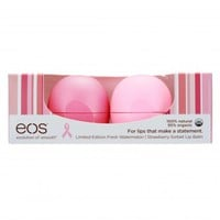 eos - Breast Cancer Awareness Charity Products | EOS Evolution of Smooth
