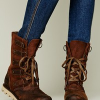 Free People Scotia Foldover Boot