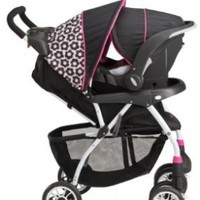 Evenflo Journey 300 Stroller with Embrace 35 Car Seat, Marianna:Amazon:Baby