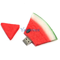 New 4GB Watermelon USB 2.0 Flash Memory Drive