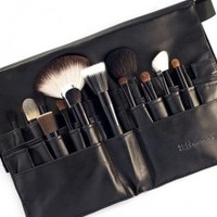 Pro Artist Brush Belt: Perfect Apron for Makeup Tools- BH Cosmetics!