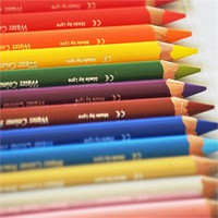 Water Color Pencils | European Pencils | High Quality Pencils