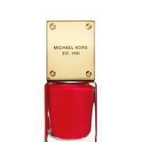 Michael Kors SEXY Nail Lacquer in Sensation