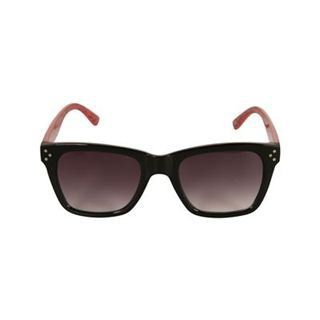 Lipsy Pink Wayfarer Sunglasses 