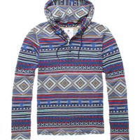 On The Byas Martin Jacquard Pullover Hoodie at PacSun.com
