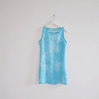 Cloud Dress by graciechai on Etsy