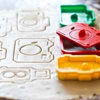 The Camera Cookie Cutter Set - The Photojojo Store!