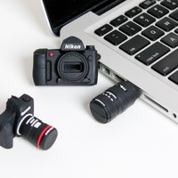 Camera USB Drive - The Photojojo Store!