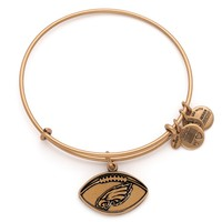 Philadelphia Eagles Football | Alex and Ani Russian Gold