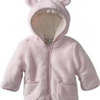 Widgeon Baby-Boys Newborn Hooded Fuzzy Jacket:Amazon:Clothing