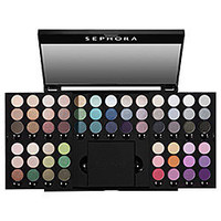 SEPHORA COLLECTION Smoky Studio Customizable Eye Palette: Shop Eye Sets & Palettes | Sephora