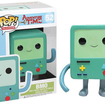 Beemo - Adventure Time Vinyl Figure