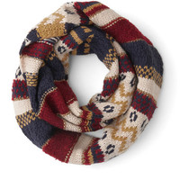 Mine and Eureka Circle Scarf | Mod Retro Vintage Scarves | ModCloth.com