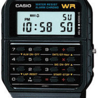 CA53W-1 - Databank - Timepiece - Products - CASIO