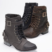 Sargeant Military Bootie - DV by Dolce Vita - Victoria's Secret