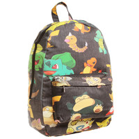 POKEMON BACK PACK
