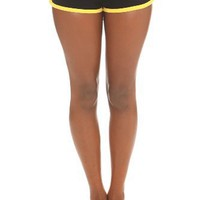 DC Comics Batman Booty Shorts Plus Size Size : XX-Large