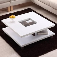 Bella Coffee Table:Amazon:Furniture & Decor
