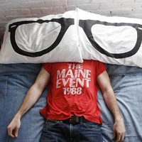 Wayfarer Pillowcase Set ? Lost At E Minor: For creative people