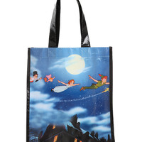 Disney Peter Pan Small Shopper Tote | Hot Topic