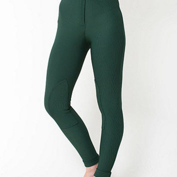 American Apparel - Riding Pant
