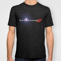 Dodge T-shirt by JT Digital Art